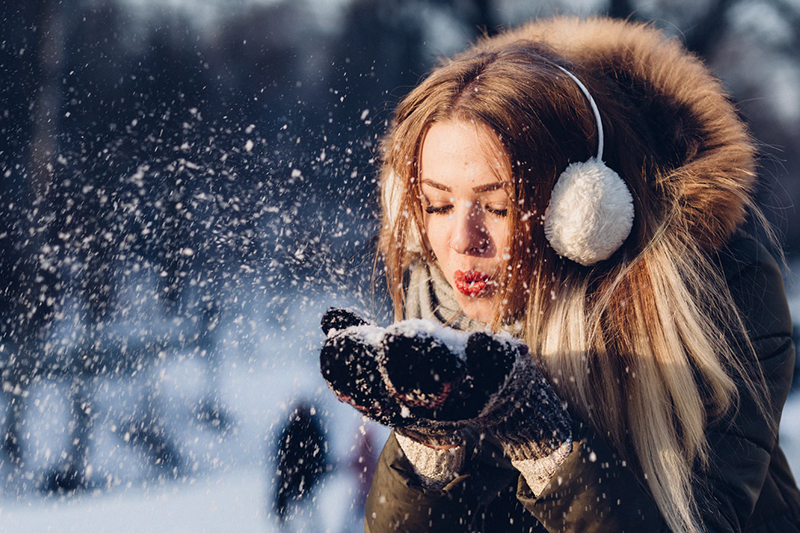 Winter Bucket List Starters | Anti-Anxiety in Maryland | Specialized counseling for women and girls in Leonardtown and Dunkirk Maryland
