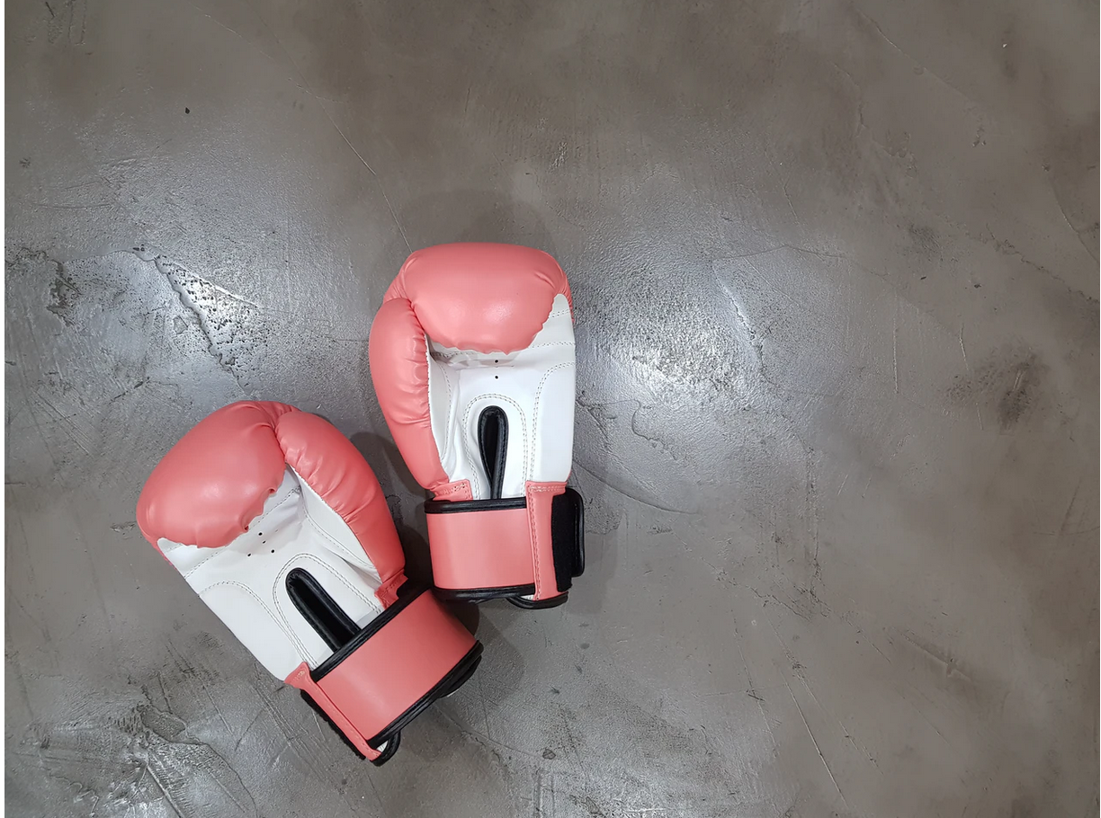 Boxing Gloves - how to survive + You have a 100% Survival Rate