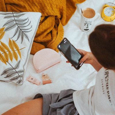 Our 7 Favorite Self-Care Apps Right Now